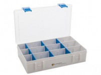 organizér SUPER BOX L 206x137x45mm - mix farieb