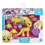 My Little Pony Poník s kaderníckymi doplnkami