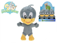 Baby Looney Tunes Daffy Duck plyšový 17 cm