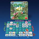 Hra Kvak společenská hra 30x30cm