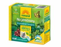 Kryštalické hnojivo s Lignohumátu - Na ihličnany a okr. kríky 400 g