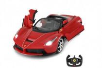 Auto RC Ferrari laferrari Aperta plast 34cm na batérie