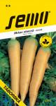 Semo Mrkva kŕmna - Táborská neskorý žltá 2,5g