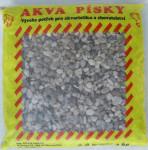 Piesok akvarijný Akva č.6 - béžový 3 kg  4 - 6 mm