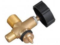 "ventil PB G3 / 8 ""L 2156"