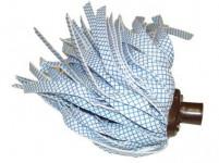 koncovka mopu pásky veľké HN, závit jemný