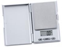 váha digitálna vreckový 500g