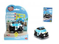 SA Pavlík policajné auto