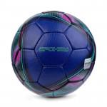 Spokey COOMB Halový míč modro-růžový č. 4