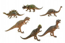 Dinosaurus plast 47cm - mix variant či barev
