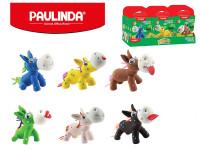 Paulinda Prúd Donkey 28 g + 8 g + 5 gs doplnky - mix variantov či farieb
