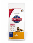 Hill 'Canine Dry Senior Light 12kg