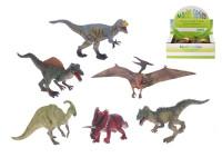 Dinosaurus 17-20 cm - mix variant či barev