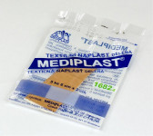 Náplast Mediplast, polštářek 6cm/2cm 5ks 1682-5