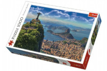 Puzzle Rio de Janeiro 1000 dielikov
