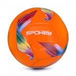 Spokey SWIFT JUNIOR Fotbalový míč oranžový vel. 4