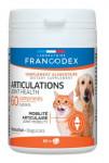 Francodex Kĺbová výživa Articulation pes, mačka 60tab