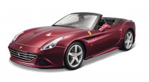 FERRARI CALIFORNIA T OPEN 1:24
