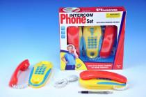 Telefóny izba - izba na batérie