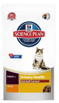 Hill 'Feline Urinary Health & Hairball Controll 1,5 kg