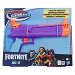 Nerf SuperSoaker Fortnite
