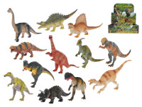 Dinosaurus 14 cm - mix variantov či farieb