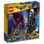 Lego Batman 70923 Movie Batmanův raketoplán
