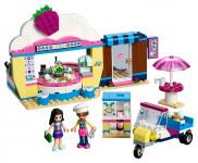 Lego Friends 41366 Olivia a kaviareň s tortičky