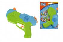 SIMBA  Vodné pištole Trick, 20 cm - VÝPREDAJ