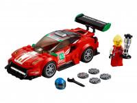 """Lego Speed Champions 75886 Ferrari 488 GT3 """""""" Scuderia Corsa """""""""""