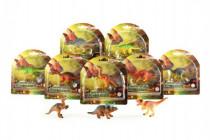Dinosaurus mini plast 8cm - mix variant či barev