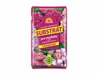 Substrát FORESTINA pro muškáty a balkónové rostliny 40l