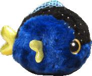 Yoo Hoo rybička Bodlok pestrý