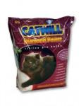 Podstielka Catwill Diamond Power mačka pohlc. pach7,6l