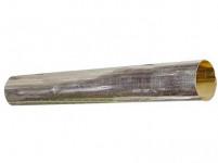 forma na rúrky 131 / 15cm, veľká, počiny.