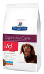 Hill's Canine I/D Dry Stress Mini 5 kg