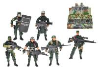 Vojak 10 cm - mix variantov či farieb