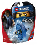 Lego Ninjago 70635 Jay - Mistr Spinjitzu