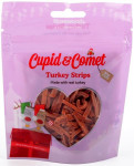 Rosewood cat Turkey strips 40g