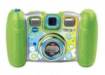 Kidizoom Twist Plus X7 - Zelený