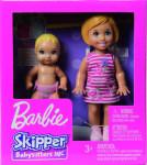 Barbie malí súrodenci - mix variantov či farieb