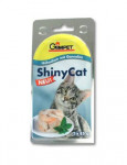 Gimpet Shiny cat konz.  - kuře, krevety 2 x 70 g