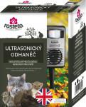 Odhaněč zvířat ultrasonický na baterie Rosteto