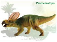 Dinosaurus - Protoceratops 25,5 cm