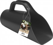 Elho lopatka Green Basics XXL - living black 22,5 x 11 cm