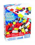 Mega construx střední box kostek - mix variant či barev
