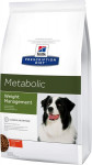 Hill 'Canine Metabolic Dry 12 kg