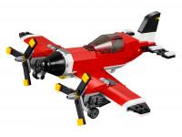 LEGO Creator Vrtulové letadlo