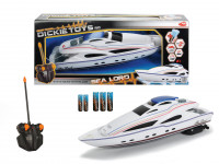 RC loď Sea Lord 34 cm, 2kan