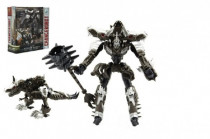 Transformer drak / robot plast 21cm